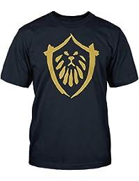Mists of Pandaria Tee Shirt World of Warcraft