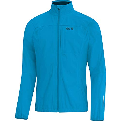GORE WEAR Herren R3 Tex Active Jacke, Dynamic Cyan, XL