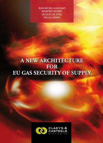 Amazon European Energy Studies, Volume 1: A New Architecture for EU Gas Security of Supply