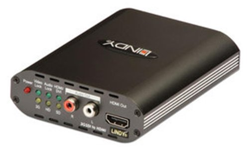 Preisvergleich Produktbild LINDY Umwandler 3G SDI nach HDMI