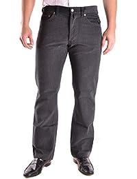 Gant Homme MCBI131108O Gris Coton Jeans