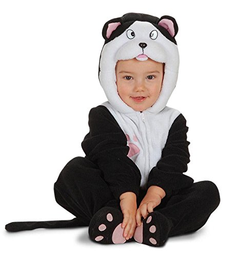 WIDMANN S.R.L., MODE KITTY (Kitty Für Katze Kleinkinder Kostüm)