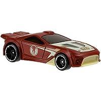 Hot Wheels Star Wars Vehículo - Scorcher
