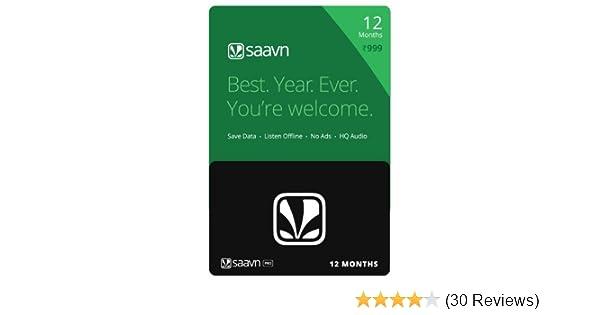 Saavn Premium Account Free