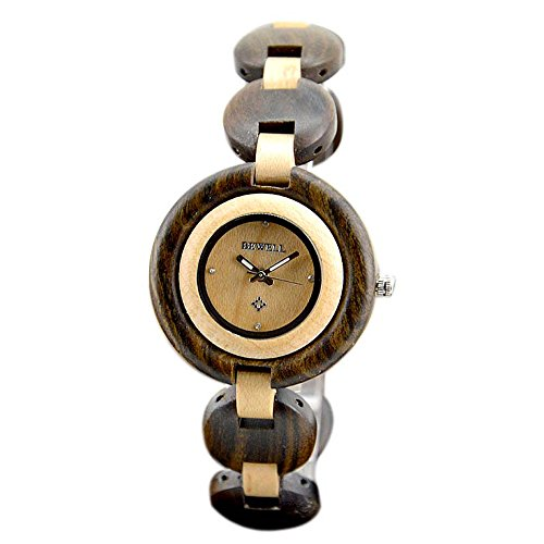 Bewell Exquisite Women's Watch Japanese Movement