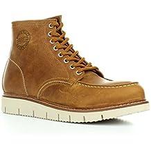 Docksteps DSE103775 Zapatos Con Cordones Hombre Negro 44 RorW9pAE