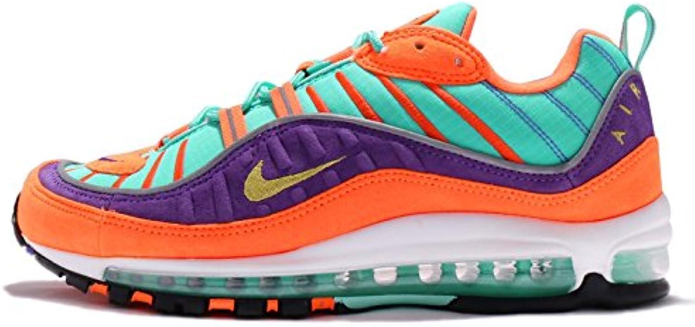 Zapatillas Nike Air Max 98 QS Orange -