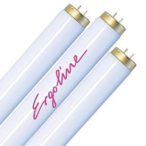 Smartsun R 27 / 100 Watt UV Sonnenbankröhre mit Beauty-Light von Ergoline