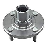 WJB SPK044 Front Wheel Hub Spindle Replace General Motors 94852756 Dorman 951-044