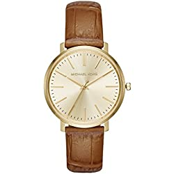 Michael Kors Women's Watch MK2496