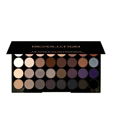 Makeup Revolution London Ultra 32 Shade Eyeshadow Palette AFFIRMATION