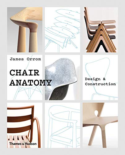 Hudson Stuhl (Chair Anatomy)