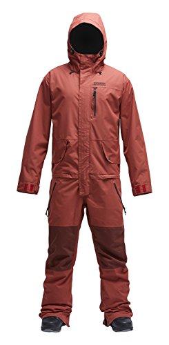Airblaster Freedom Suit Ski- & Snowboardanzug oxide