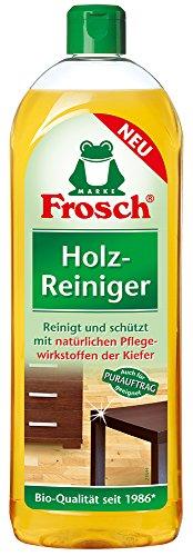 Frosch Holz-Reiniger 750 ml, 8er Pack (8 x 0.75 l)