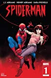 Spider-Man (2019-) #1 (of 5) (English Edition)