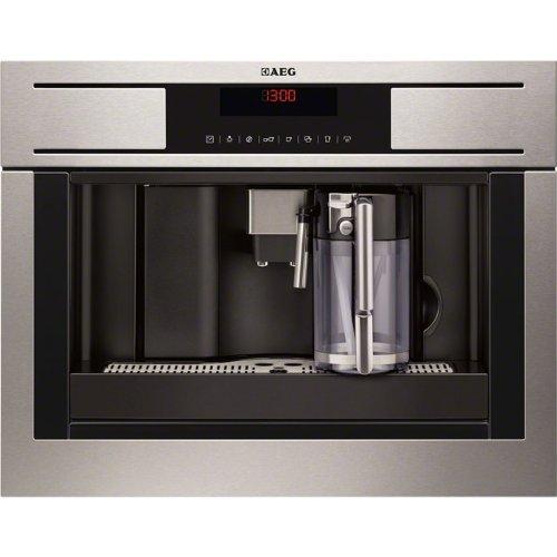 AEG pe4551-m Machine pour le café