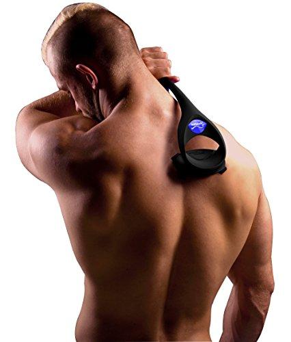 baKblade 2.0 - Rücken- & Körperrasierer