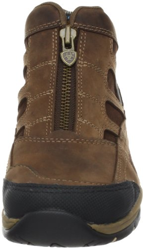 Ariat Terrain Zip H20 Stivali Brown