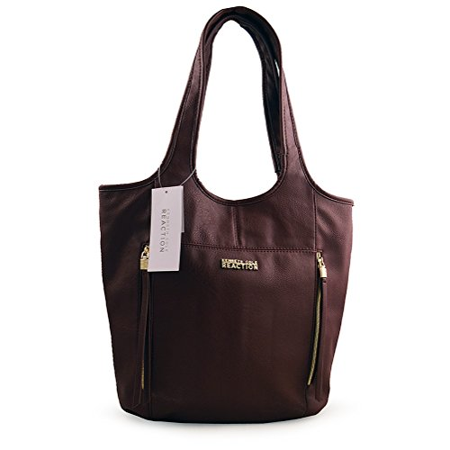 kenneth-cole-reaction-burgundy-tote