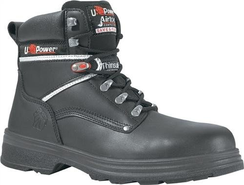 La protezione delle calzature di sicurezza per ciascun tipo di rischio - Safety Shoes Today