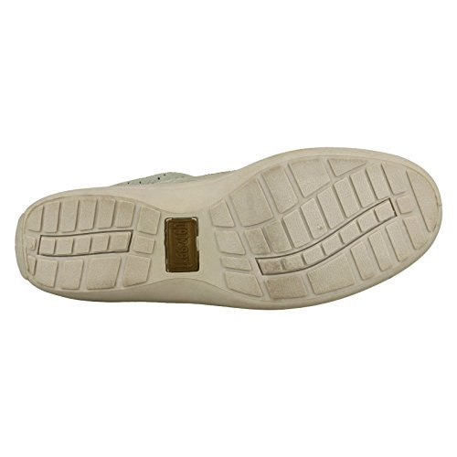 Freestep , Chaussures de ville à lacets pour femme Vert Vert menthe Vert - Vert menthe