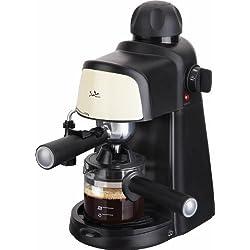 Jata CA704 - Cafetera de hidropresión