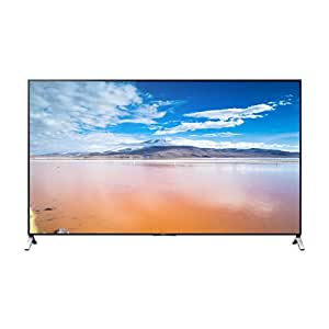 sony kd 65x9005c 164 cm 65 zoll display lcd fernseher. Black Bedroom Furniture Sets. Home Design Ideas