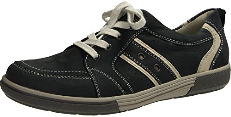 LACOSTE Giron 117 1 Schuhe Herren Sneaker Turnschuhe Blau 7 33CAM1030003