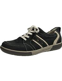 Hommes Chaussures basses 306 218°ocean/kiesel bleu, (306 218°ocean/kiesel) 539002