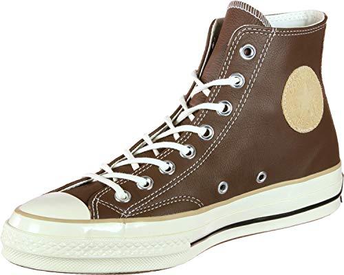 Converse 70 Hi Schuhe Brown