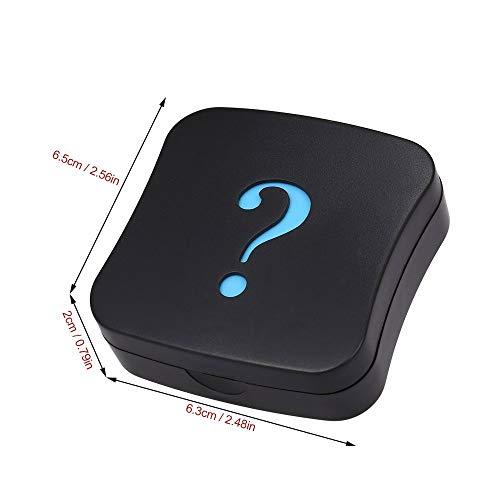 Zoom IMG-3 gaodaweian kit porta lenti portatile