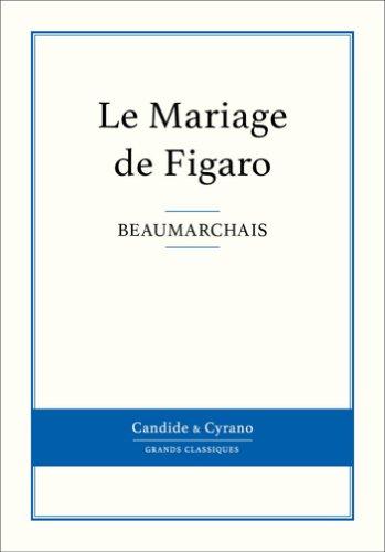 le-mariage-de-figaro-french-edition