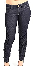 MISS SIXTY Women's Jeans in Dark Blue STAR ALEXA