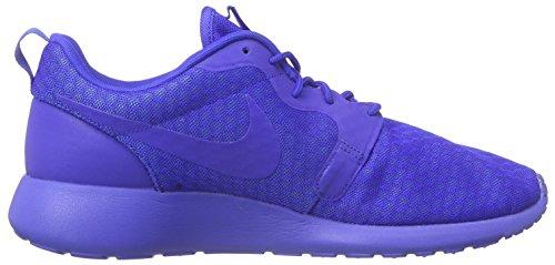 Nike Roshe One, Chaussures de Running Compétition Homme, Gris Bleu (Blau)