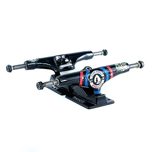Ejes Thunder Trucks: Cole Voyager Light High 147