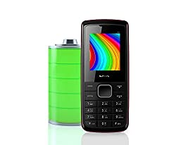 Lava Bond K15 Mobile Phone with Auto call Recording