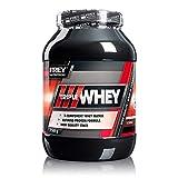 Frey Nutrition Triple Whey Schoko Dose, 1er Pack (1 x 750 g)