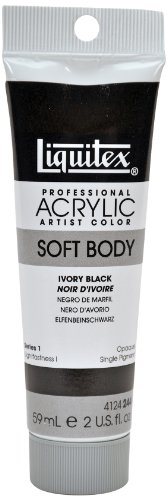 liquitex-professional-soft-body-acrylic-paint-59-ml-tube-ivory-black