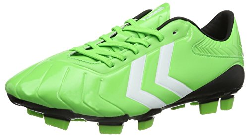 Hummel Hummel Rapid X Blade-pu, Chaussures de football mixte adulte Multicolore