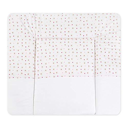 Babybettset Schlafsack Fußsack Krabbeldecke Bett-Tasche Lätzchen Wickelauflage, Typ:Wickelauflage