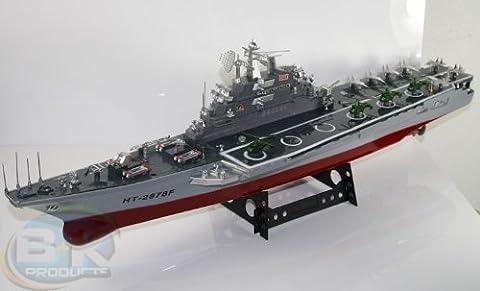 RC Flugzeugträger Challenger ferngesteuertes Kriegsschiff Schlachtschiff Schiff