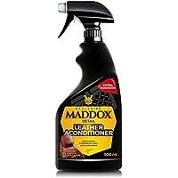 Maddox Detail Leather Aconditioner - Acondicionador de Cuero y Piel, Hidratante (500ml)