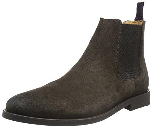 Gant Max, Bottes Classiques homme Marron - Braun (Dark brown G46)