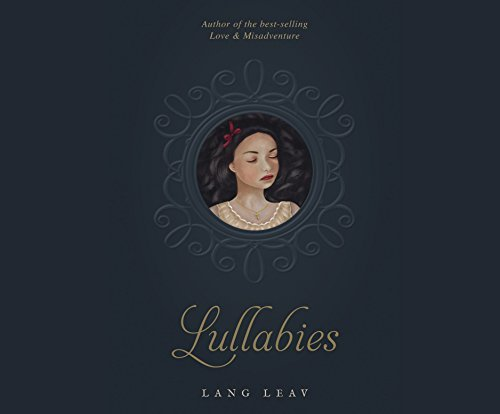 Lullabies by Lang Leav (2015-11-03)