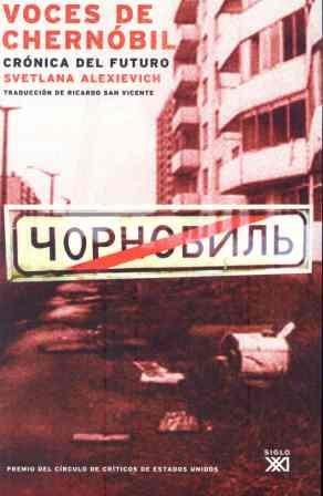 Voces de Chernóbil (Voces del este)