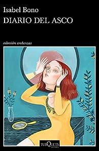 Diario del asco par Isabel Bono