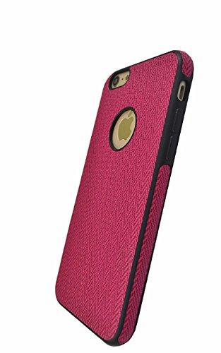 ORIGINAL PU Housse étui en cuir cas TPU Retour couverture de couverture de téléphone Case Smartphone shell Protecteur Apple I Phone, Samsung Galaxy, Cas Huawei, belle apparence design et de bonne qual Pink