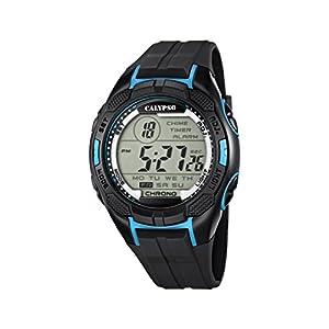 Calypso watches K5627/2 – Reloj de Pulsera Hombre, plástico, Color