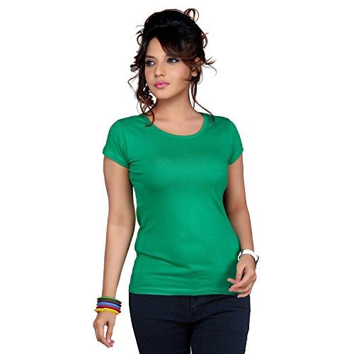 Clifton -  T-shirt - ragazzo Stumpgreen