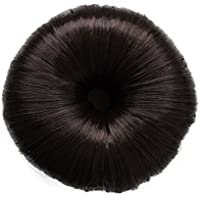 PRETTYSHOP Parrucca Chignon Anello di capelli Hairstyle